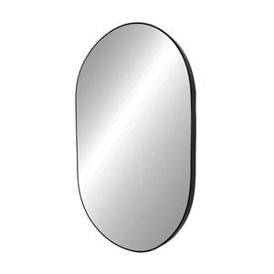 Emerson Elongated Metal Mirror 24-inx38-in