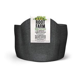 Root Farm 28.3L Felt Garden Pot