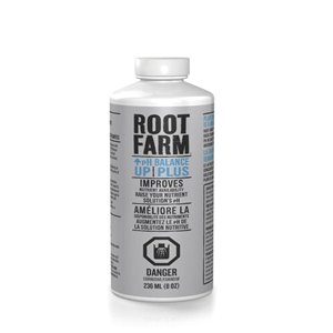 Root Farm 236ml pH Balance Up Solution