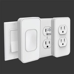 Switchmate Home Starter Kit (Rocker)