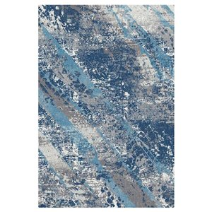 KORHANI Stafford 5-ft x 7-ft Area Rug