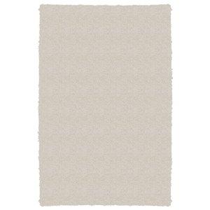 KORHANI WHITE (Common:; Actual: 7-ft W x 5-ft L x 0.67-ft dia)