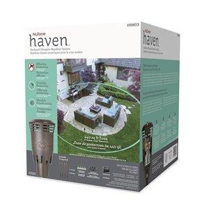 Venmar Haven Repellent System 2-sq ft Mosquito Repellent (2-Pack)