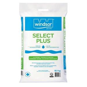 Windsor 18.1kg Select Plus Water Softening Salt Formula