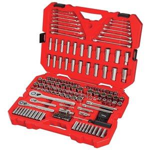 CRAFTSMAN 197 Mechanics Tool Set