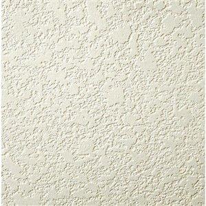 47.75-in x 7.98-ft Embossed Casablanca Hardboard Wall Panel