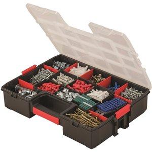 CRAFTSMAN Plastic Organizer (2-Pack)